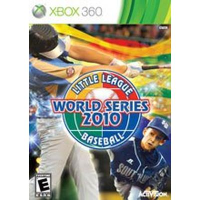 Little League World Series Baseball 2010