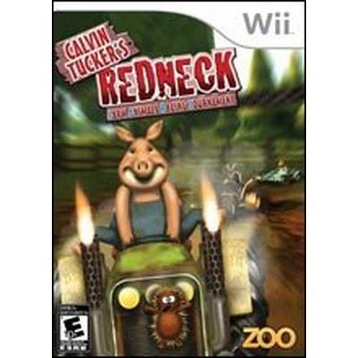 Calvin Tucker's Redneck Racing