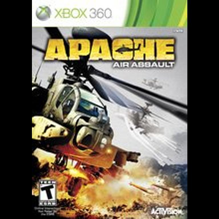 Apache Air Assault