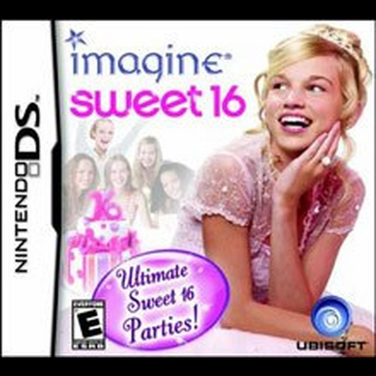 Imagine: Sweet 16