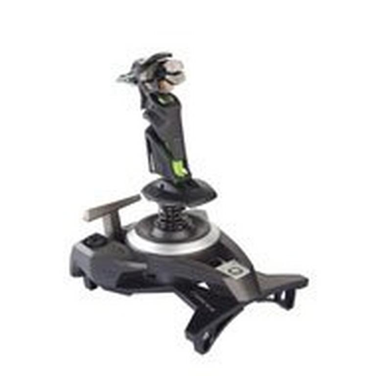 F.L.Y. 9 Wireless Flight Stick for Xbox 360