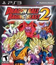 game informer dragon ball raging blast 2