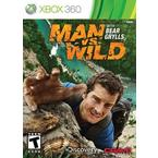 Man VS. Wild with Bear Grylls