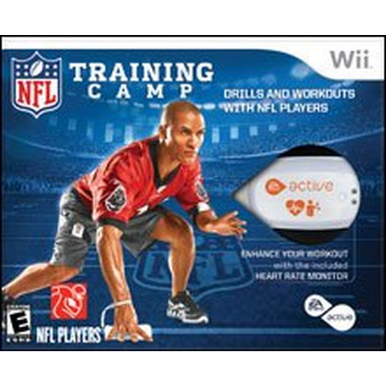 EA Sports Active NFL Training Camp