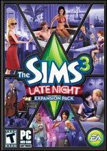 The Sims 3 Late Night Expansion Pack | PC | GameStop