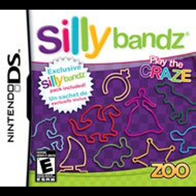 Silly Bandz: Play The Craze