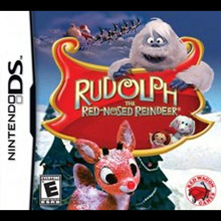 Rudolph the Red- Nosed Reindeer