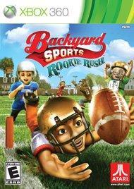 Backyard Sports: Rookie Rush | Xbox 360 | GameStop