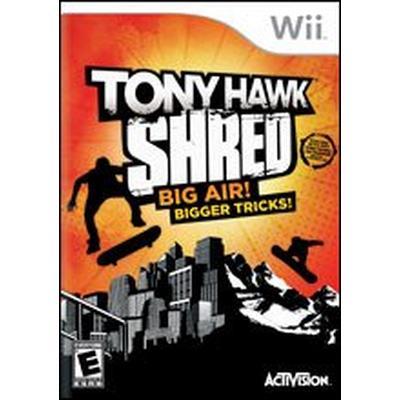 Tony Hawk Shred