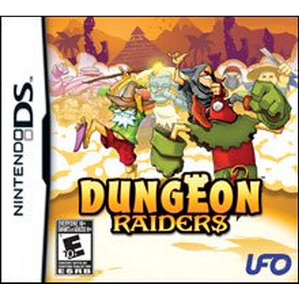 Dungeon Raiders | Nintendo DS | GameStop