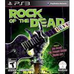 Rock Of The Dead