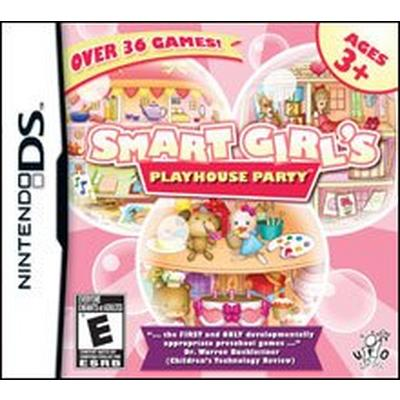 Smart Girl's Playhouse Party