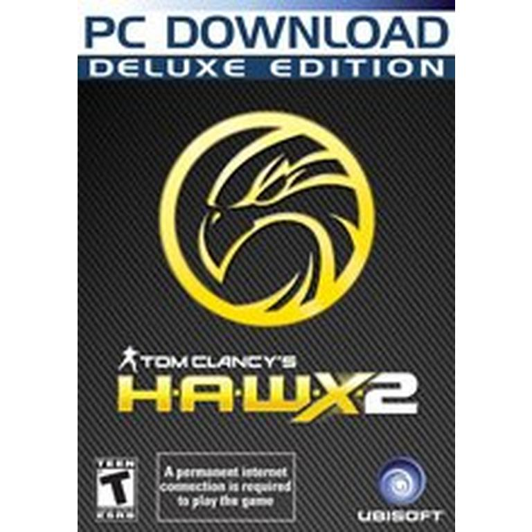 Tom Clancy's H.A.W.X 2 Deluxe Edition