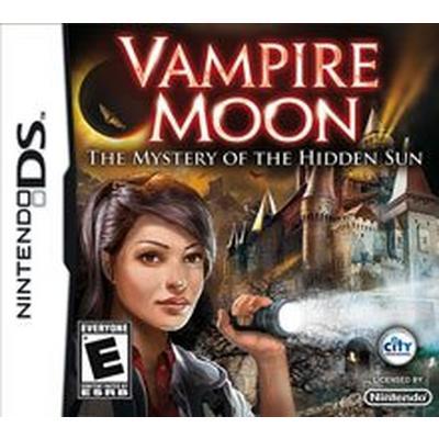 Vampire Moon: The Mystery of the Hidden Sun