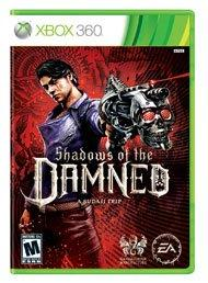 Shadows of the Damned | Xbox 360 | GameStop