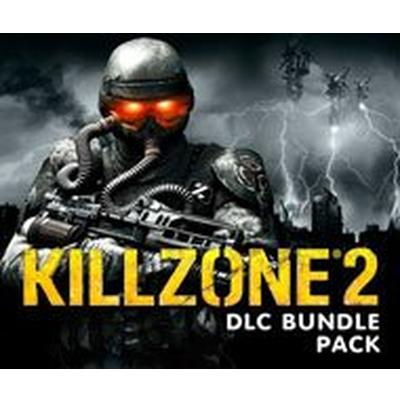 Killzone 2: Bundle Pack