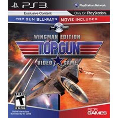 Top Gun Hybrid