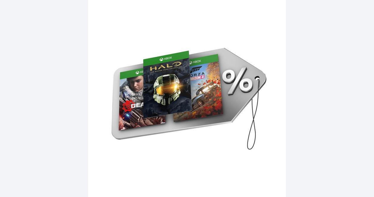 Xbox Live Gold 3 Month Membership