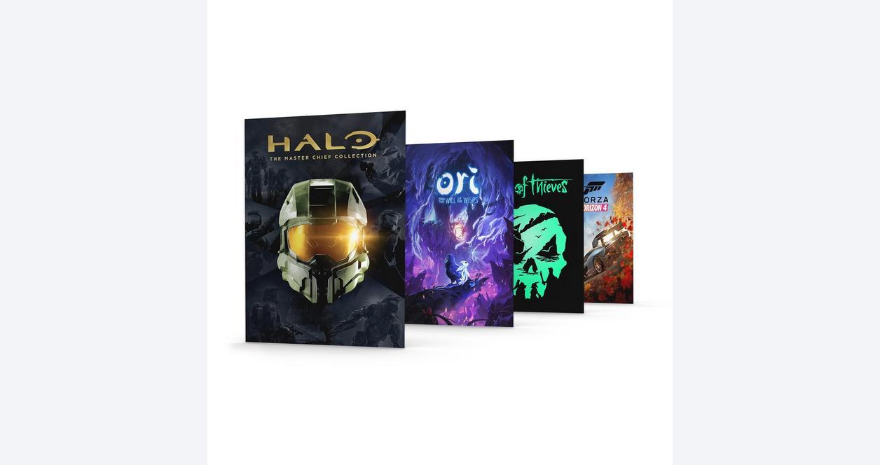 Xbox Live Gold 6 Month Membership