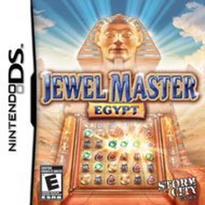 Jewel Master: Egypt