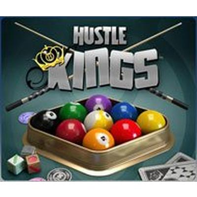 Hustle Kings - Carom and U.K. Billiards Pack