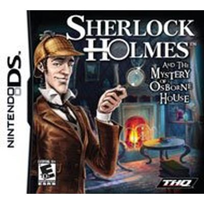 Sherlock Holmes: Mystery of Osborne House