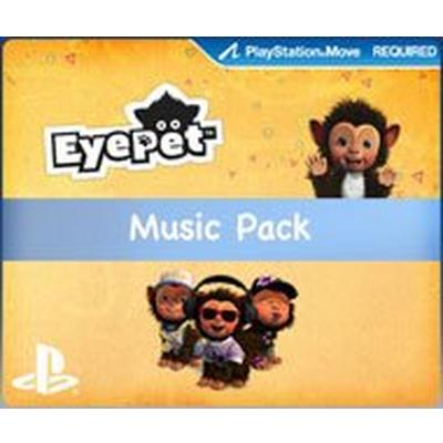 EyePet: Music Pack