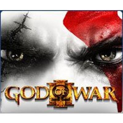 God Of War 3 Kratos Skin: Phantom of Chaos