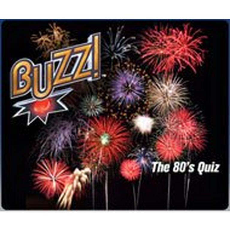 BUZZ! The 80s Quiz