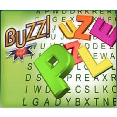 BUZZ!: Puzzle Quiz