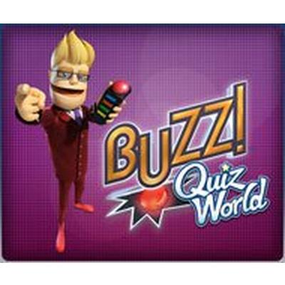 BUZZ! Quiz World American Culture Quiz