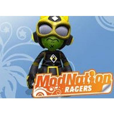 ModNation Racers - Super Mod