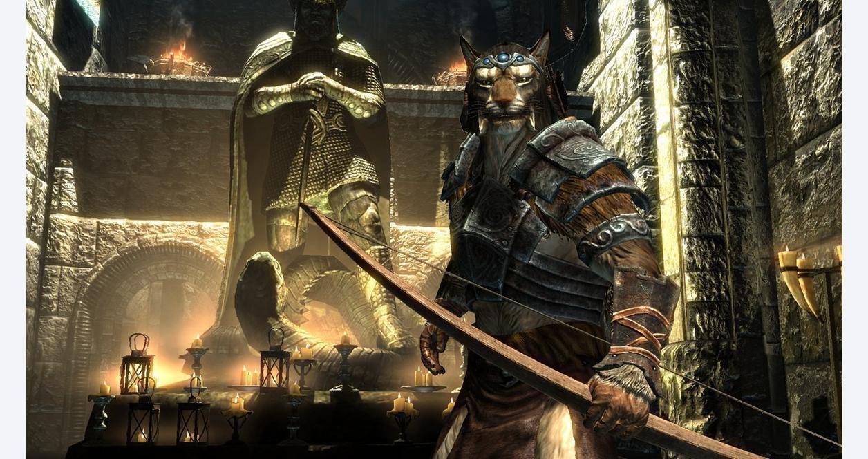 The Elder Scrolls V: Skyrim PSVR