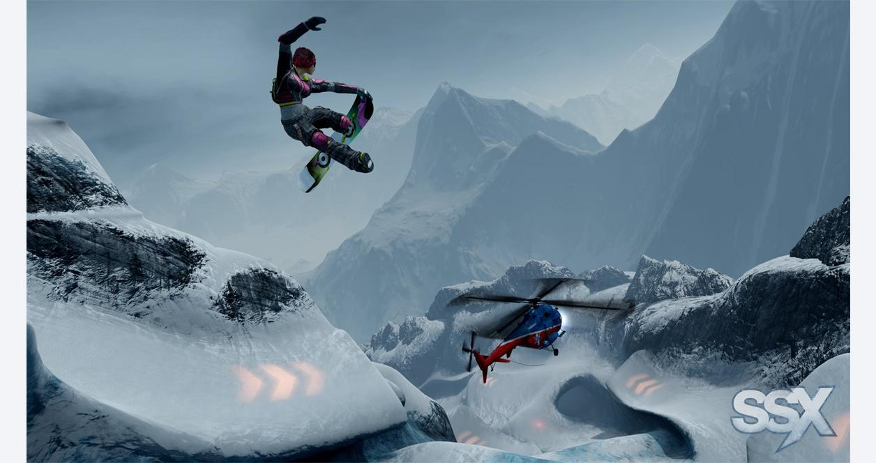 Image result for SSX