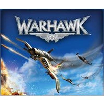 Warhawk Omega Dawn Booster Pack