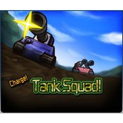 Charge! Tank Squad