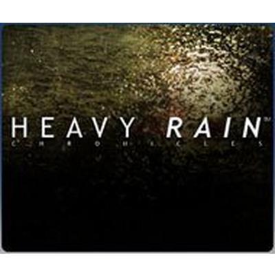 Heavy Rain Chronicle One- The Taxidermist