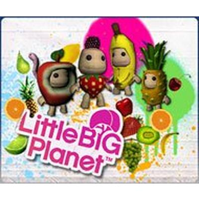 LittleBigPlanet PSP - Fruit Salad Pack