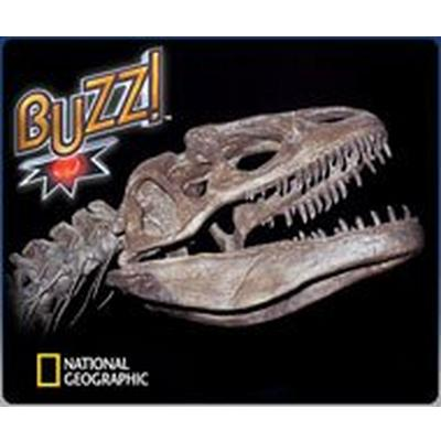BUZZ! National Geographic: Prehistoric Pack
