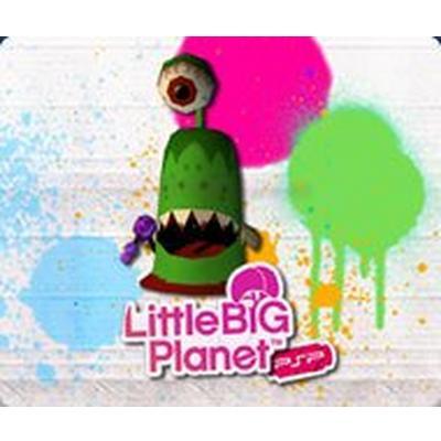 LittleBigPlanet PSP U.S.O. Pack