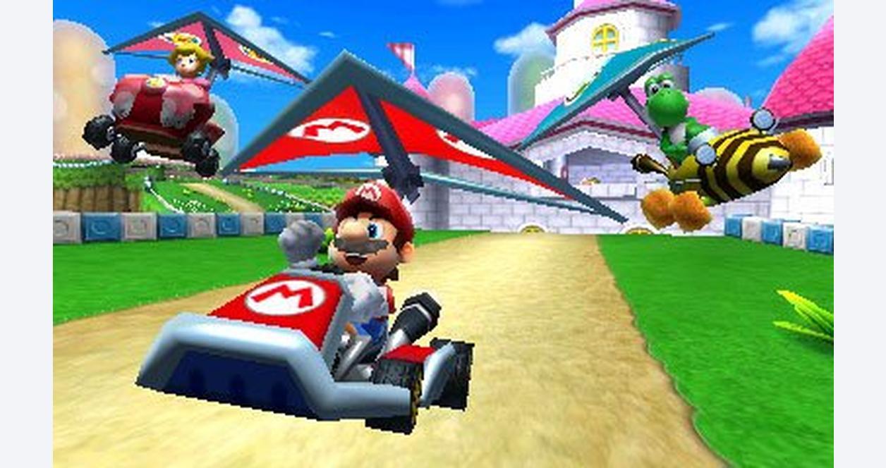 Mario Kart 7 | Nintendo 3DS | GameStop