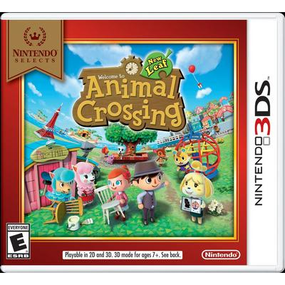 Nintendo Selects: Animal Crossing: New Leaf