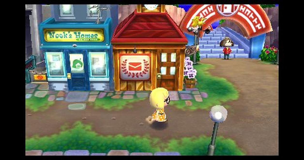 Nintendo Selects: Animal Crossing: New Leaf   Nintendo 3DS   GameStop
