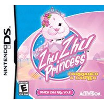 Zhu Zhu Princess