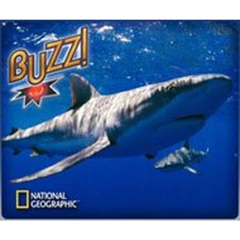 BUZZ! National Geographic: Undersea Pack
