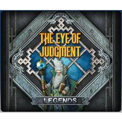 The Eye of Judgment Legends Card Expansion Pack Volume 2