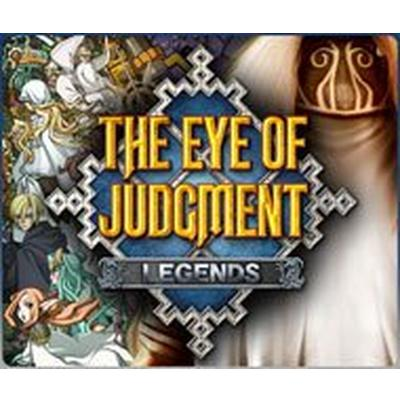The Eye of Judgment Legends Card Expansion Pack Volume 1