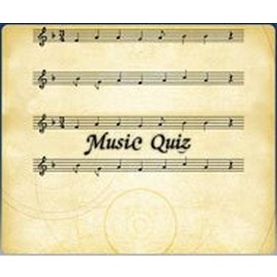 Music Quiz - Mini