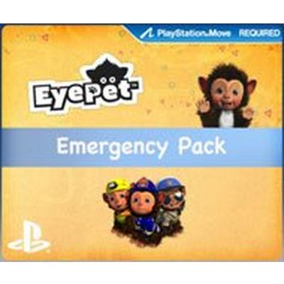 EyePet - Emergency Pack