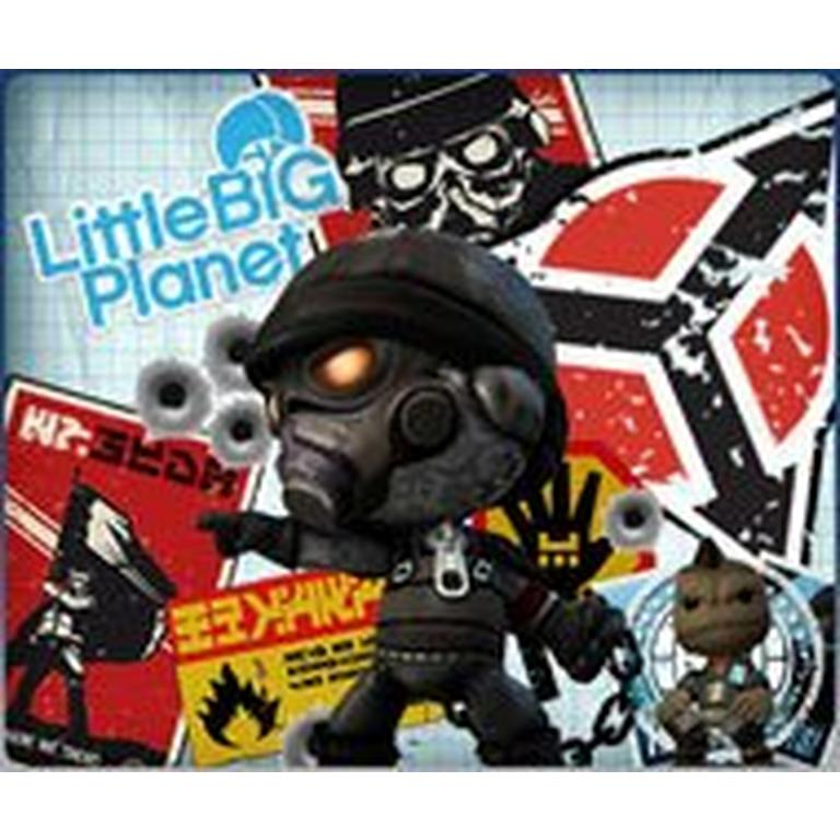 LittleBigPlanet Killzone Mini-Pack